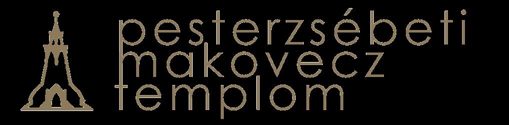 Pesterzsébeti Makovecz-templom